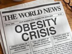 Obesity Rises Despite Efforts to Fight It