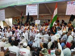 One Rank One Pension: Rally of Ex-Servicemen in Mumbai on October 31