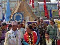 Nepal Elects First Woman as Parliament Speaker