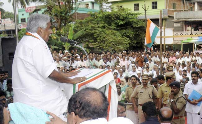 First Phase of Civic Polls in Kerala Today