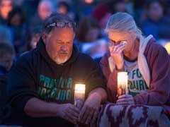 Father of Oregon Campus Shooter Asks How He Got So Many Guns