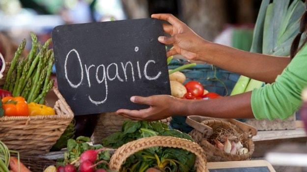 Organic Farming - A Success Story in Tamil Nadu, India ...