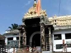 तिरुवनंतपुरम: पद्मनाभस्वामी मंदिर के पास आग लगी, गोदाम हुआ खाक
