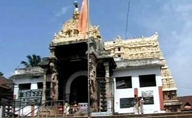 Top Court Confirms Ex-Royal Family's Rights In Running Of Kerala Temple