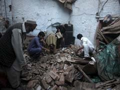 Rescuers Race to Reach Earthquake Zones in Afghanistan, Pakistan as Toll Nears 300