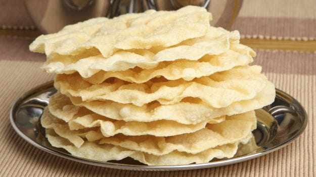 The Real Deal: Papads May Not Be As Healthy As You Think