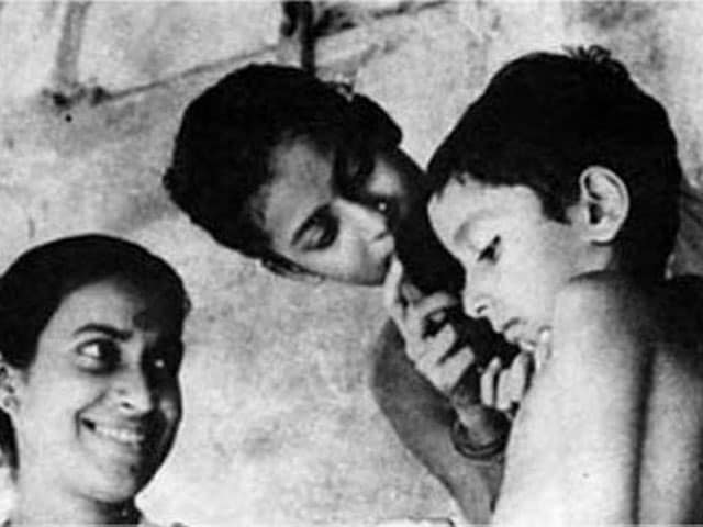 Satyajit Ray's The Apu Trilogy Included in Top Five Greatest Asian Films