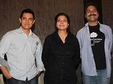 <i>Peepli Live</i> Co-Director Mahmood Farooqui Gets Bail in Rape Case