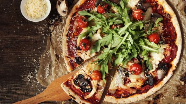 Top 10: Where to Get the Best Pizzas in Delhi