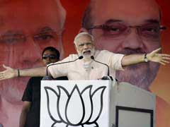 PM Breaks Silence on Dadri, Says Hindus and Muslims Should Fight Poverty, Not Each Other