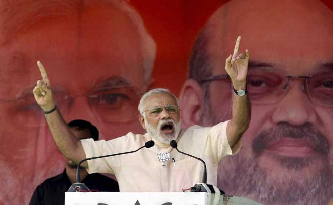 After A Muslim Is Beaten To Death For Eating Meat, PM Narendra Modi Calls For Harmony