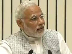 Emergency Strengthened Democracy, Gave Birth a New Leadership: PM Modi