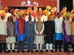 No Sino-India Rivalry Over Influence in Africa: China
