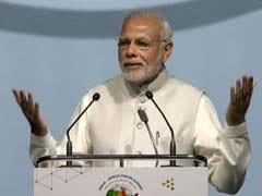 ये भारत और अफ्रीका की सदी है, संबंधों को मजबूत बनाएं : अफ्रीकी राष्ट्राध्यक्षों से बोले पीएम