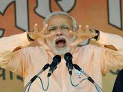 दादरी पर पीएम मोदी की टिप्पणी के बाद सहयोगी पार्टी शिवसेना ने उन्हें दिलाई गोधरा की याद