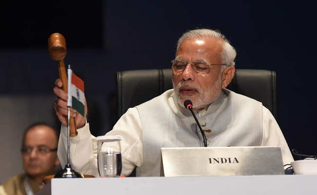 India Announces $10 Billion Concessional Credit to Africa