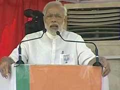 नीतीश, लालू को दलित-पिछड़ों का 5% कोटा दूसरे सम्प्रदाय को नहीं देने देंगे : PM मोदी