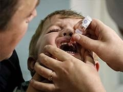 New Vaccine, Dried Into A Powder, Could Spell The End Of Polio