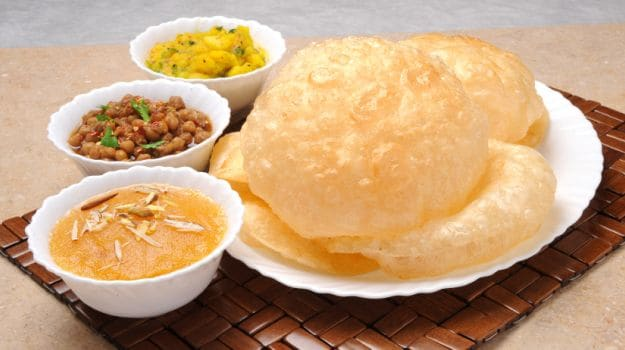 try these five best poori recipes