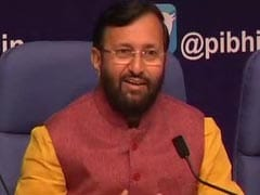 Ban On Big Diesel Cars Not 'Right Way' To Curb Pollution: Prakash Javadekar