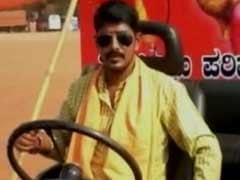 कर्नाटक: बीजेपी ने की प्रशांत पुजारी हत्याकांड की जांच सीबीआई से कराने की मांग