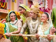 Why Swara Bhaskar Enjoyed Working in Salman's <I>Prem Ratan Dhan Payo</i>