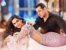 <i>Prem Ratan Dhan Payo</i> First Look: Salman, Sonam Look Lovely
