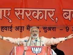 Narendra Modi Known and Respected for Godhra, Says Ally Shiv Sena