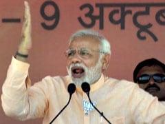 PM Modi Soon to Address Rally in Mumbai, Lay Foundation for Metro Corridors