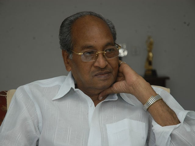 Telugu Producer Edida Nageswara Rao Dies at 81