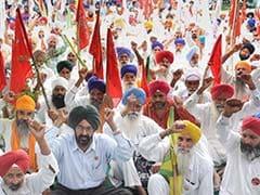 Punjab Farmers to Begin Rail Blockade Today, Trains Affected