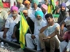 Railways to Persuade Farmer Unions to Prevent 'Rail Roko'