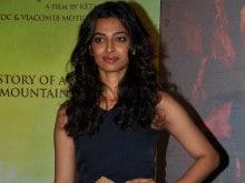 Radhika Apte 'Excited' About Psychological Thriller <I>Phobia</i>