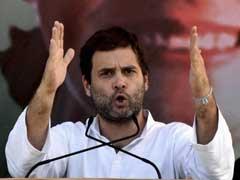 कांग्रेस ने कहा, बिहार में विजयी महागठबंधन के 'सूत्रधार' हैं राहुल गांधी