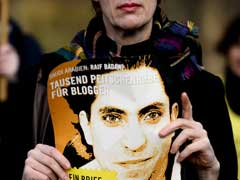 Saudi Blogger Raif Badawi, a Fighter for Free Speech