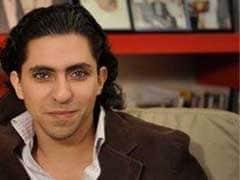 Saudi Blogger Raif Badawi Wins EU Sakharov Rights Prize