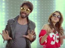 Shahid, Alia Make Everyone Dance Like Crazy in New <I>Shaandaar</i> Song