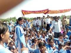 Asked for Teachers. Got Beaten, Molested by Cops, Say Rajasthan Girls.