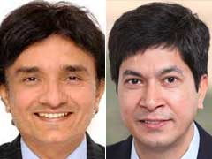Infosys Q2 Beat Eclipsed by Rajiv Bansal's Resignation, Shares Fall 4%