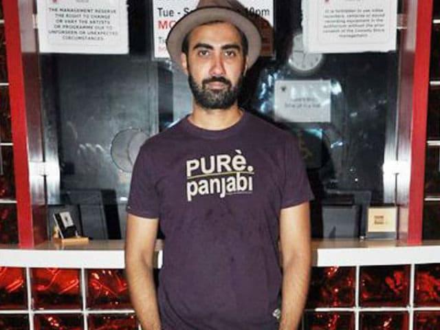 Ranvir Shorey: Mainstream Films are About Making Money