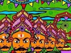 मरने से पहले लक्ष्मण को जीवन की 3 सबसे बड़ी सीख दे गया था रावण...
