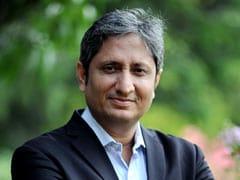 बिहार चुनाव पर Exit Poll : इस चाणक्य से तो चंद्रगुप्त भी डर गए होंगे - रवीश कुमार