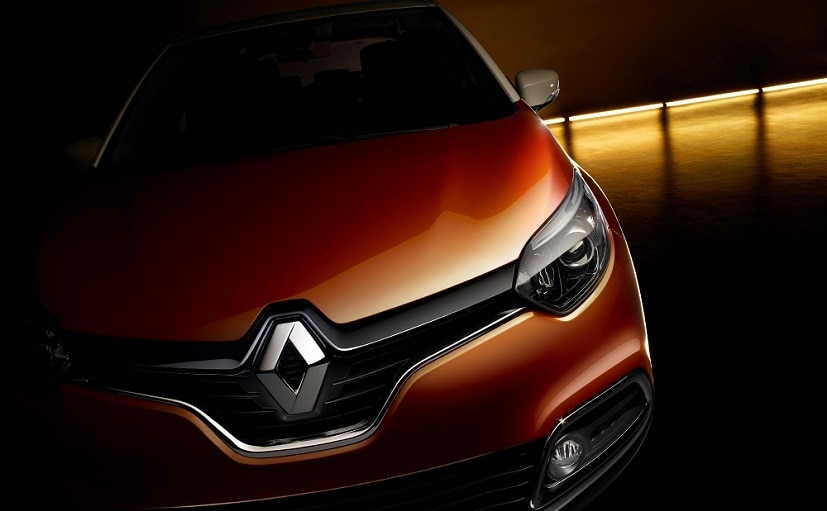 Renault Captur-Inspired 7-Seater SUV Coming to India by 2017