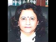 Ex-High Court Judge Reva Khetrapal Takes Oath As Delhi's Lokayukta