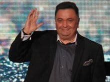 Rishi Kapoor to Make a 'Guest Appearance' in <I>Chalk N Duster</i>