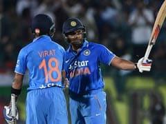 पहले टी20 मैच में हार के बाद जोरदार वापसी करेगी टीम इंडिया : रोहित शर्मा