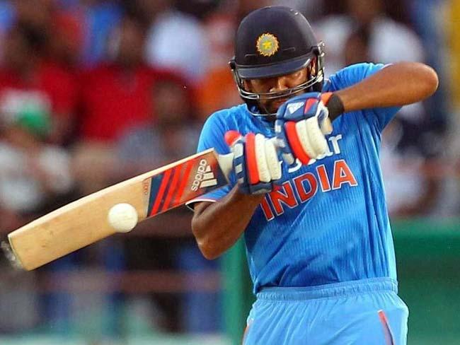 IND vs AUS : रोहित शर्मा का फॉर्म में लौटना राहत की बात...