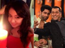 <i>Bigg Boss 9</i>: Roopal Tyagi Unnerved By Ex-Beau Ankit Gera's Presence