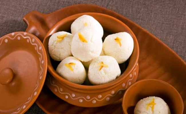 Odisha To Seek Geographical Indication Tag For 'Jagannath Rasagola': Minister