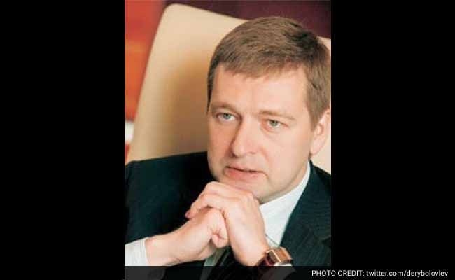 Russian Billionaire Dmitry Rybolovlev Strikes Deal to Settle 'Divorce of the Century'